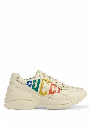 GUCCI Sneakers Beyaz